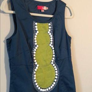 Dresses & Skirts - Boden shift dress